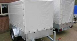 Anssems BSX 1400 Huif